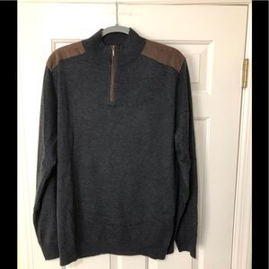 Redmond clothing outfitters XL sweater new